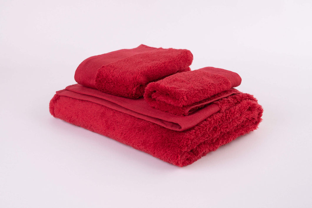 2x The Cloud Bath Towel Set