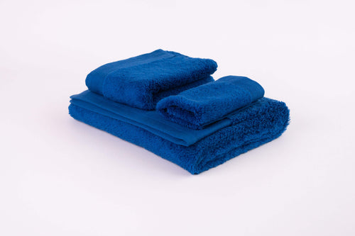 The Cloud Bath Towel Set