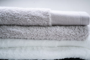 4x The Cloud Bath Sheet