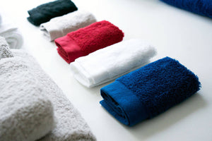 The Cloud Face Towel Pack