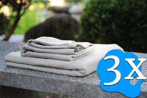 3x Sento Towel Set