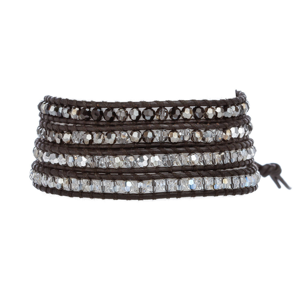 The Luu Wrap Bracelet - The Firestone Collection - Fashion Jewelry & Accessories