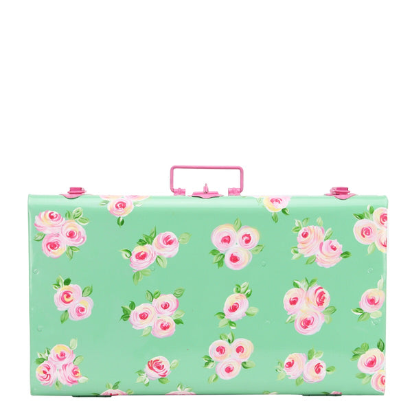 Cute Florals - Mint Green