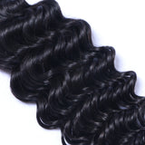 Brazilian Virgin Human Hair Deep Wave 9A Grade