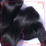 Brazilian Human Hair Loose Wave 1-3pcs-lodyhair