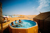 The ALMA Weekend Retreat - One Night Quick Fix - Alma Retreats UAE