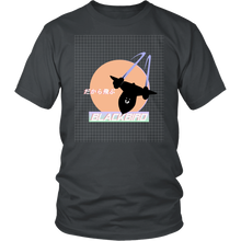 Parrot Shirts BLACKBIRD Graphic T Shirt