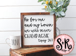 We Will Serve Champagne SVG DXF PNG (2019)
