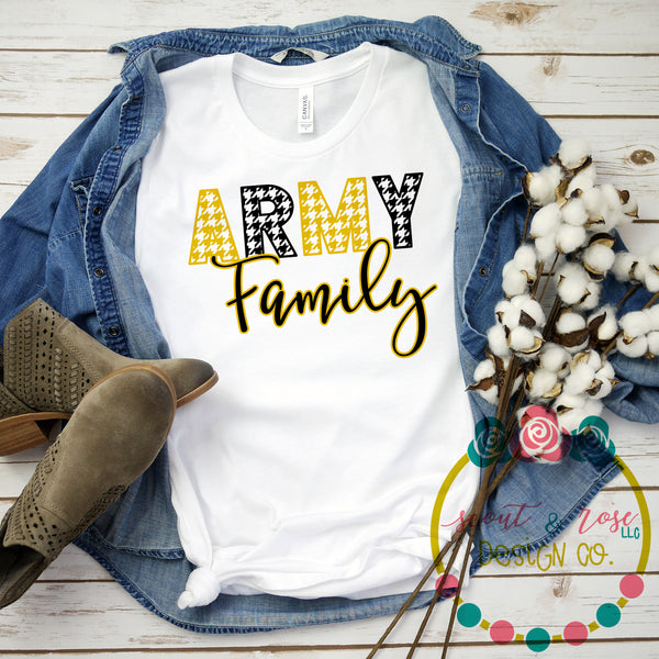 Army Family SVG DXF PNG (2019)