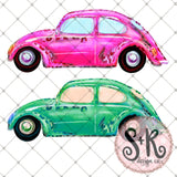 Leopard Bug Clip Art Set (2019)