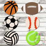 Design Your Own Sports Shirt Set SVG DXF PNG