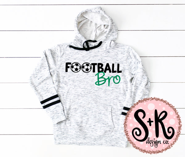 Football Bro SVG DXF PNG (2019)