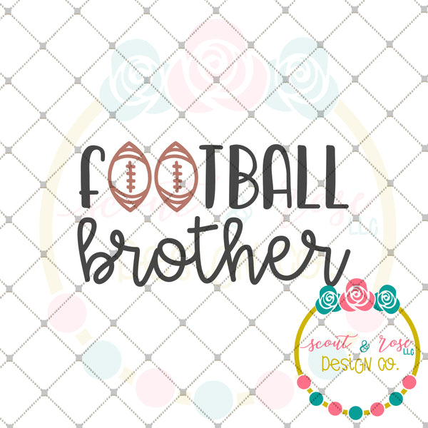 Football Brother