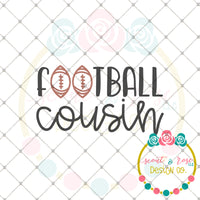 Football Cousin