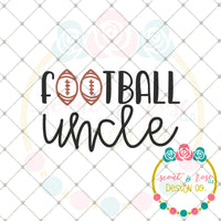 Football Uncle