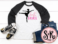 Just Dance SVG DXF PNG (2019)