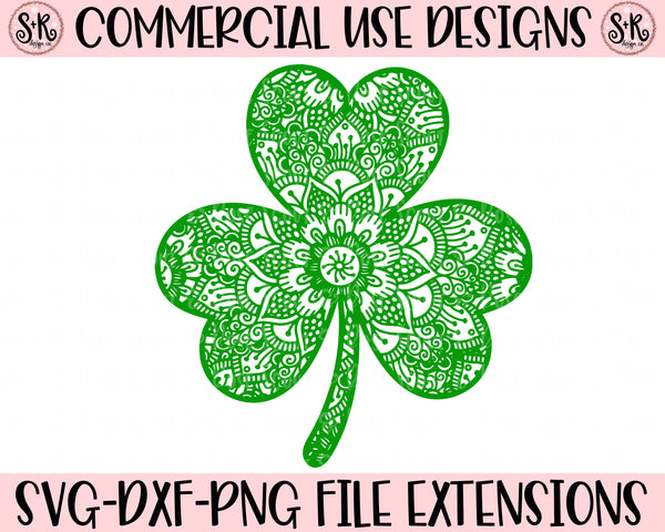 St Patricks Day Cuts Crew Designs Scout And Rose Design Co