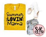Summer Lovin' Mama SVG DXF PNG (2019)