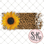 Sunflower Banner Printable/Printable PNG (2019)