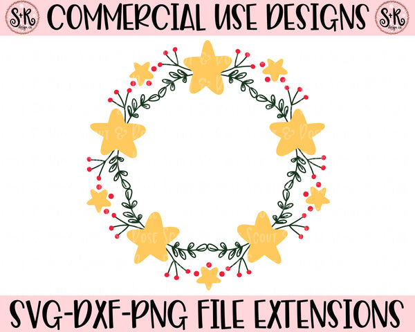 FREE SVG Cut File - Commercial Use Allowed