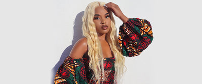 Black Friday & Cyber Monday Hair Wig Sale Klaiyi 2018