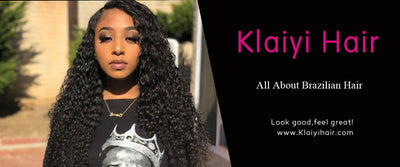 All About Brazilian Hair