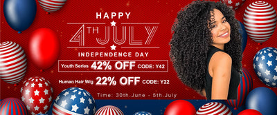 Klaiyi Independence Day Sale Up to 42% off