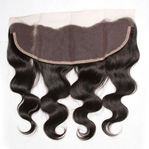 Body Wave 13x4 Lace Frontal Closure
