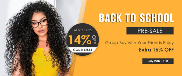 back to school extra 16% off