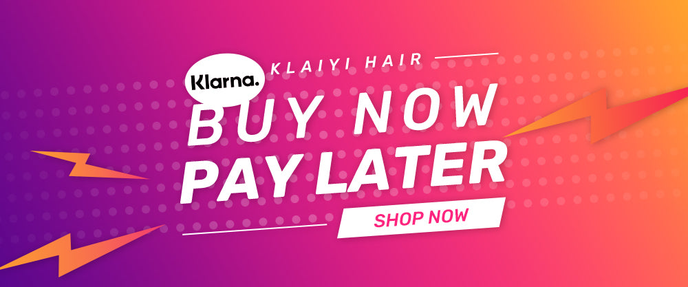 buy now pay later klarna pay