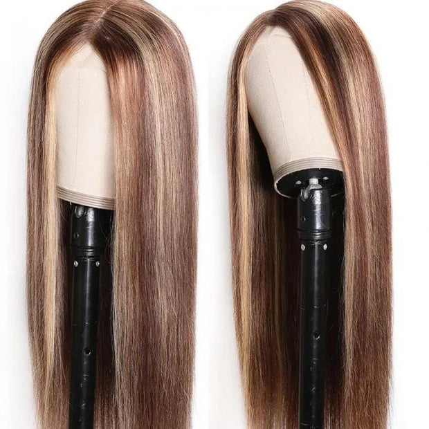 Highlight TL412 Wig Lace Part Wig Flash Sale & FREE Brush Set Giveaway