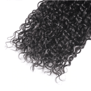 Klaiyi Youth Series Brazilian Curly Hair Virgin Human Hair Weaves 3 Bundles/Pack