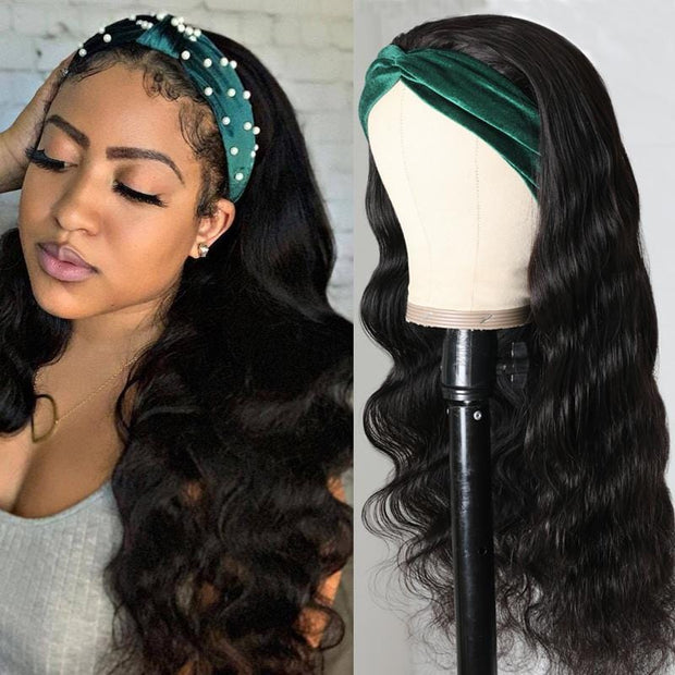 BOMB Price $115.55 Get 2 Different Styles of Headband Wigs Bulk Order Flash Sale