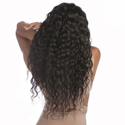 Malaysian Water Wave 4 Pcs/lot, No Shedding and Tangle Free