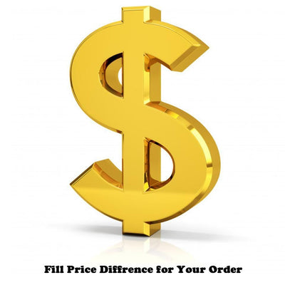 Fill Price Difference or Extra Shipping Fee Flash Sale-Klaiyi Hair