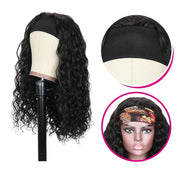 Headband Water Wave Wig Low To $64.99, 9pm Nyc Time Start, Only 1 Hour