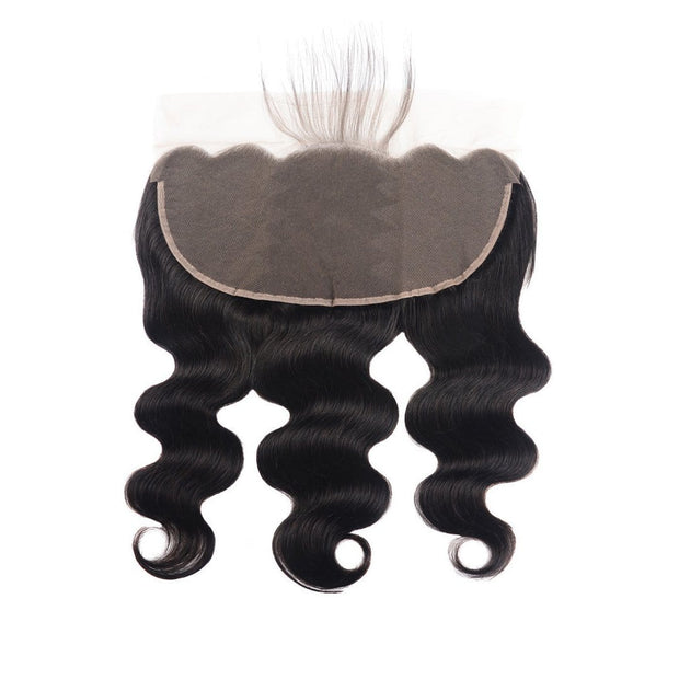 13x6 Ear To Ear Body Wave Lace Frontal Closure On Sale