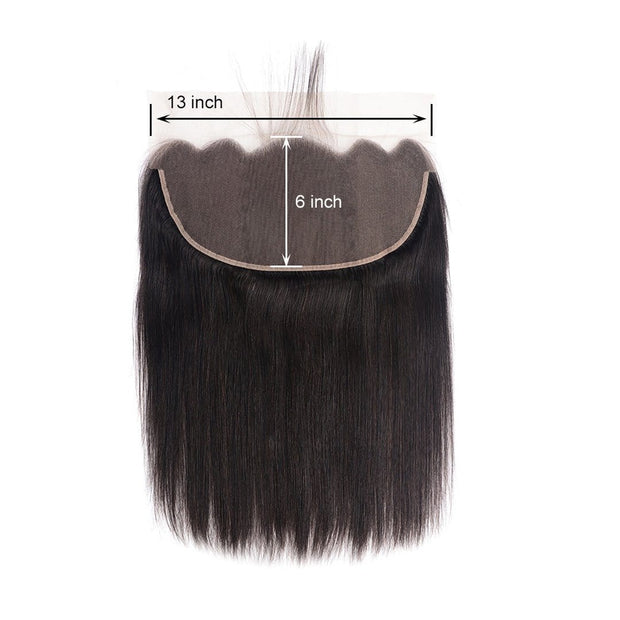 klaiyi hair ear to ear lace frontal closure