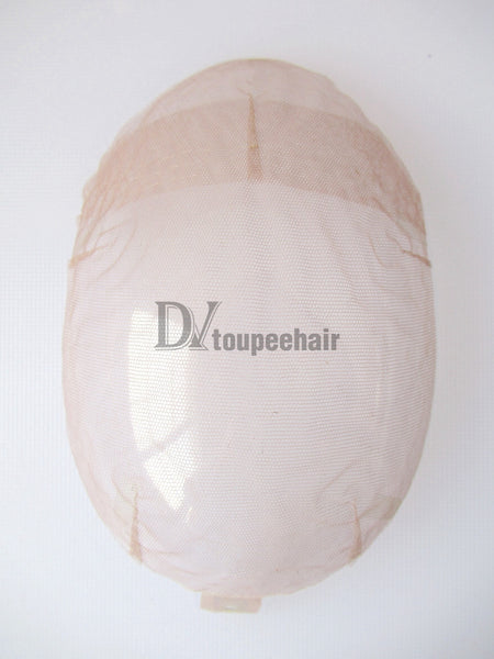 Custom Made Hair Replacement For Men Replacable Frontal French Lace