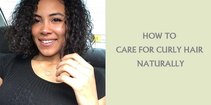 Caring for Curls
