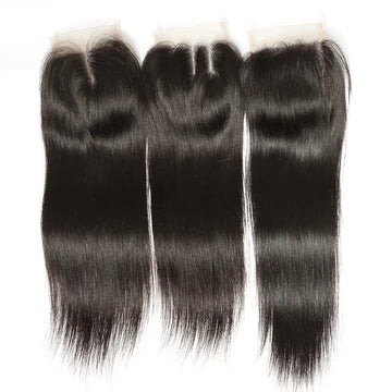 free/middle/three part lace closure