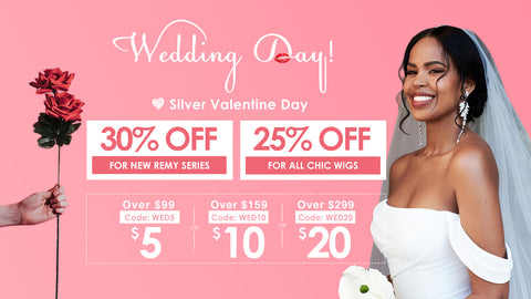 wedding season sale