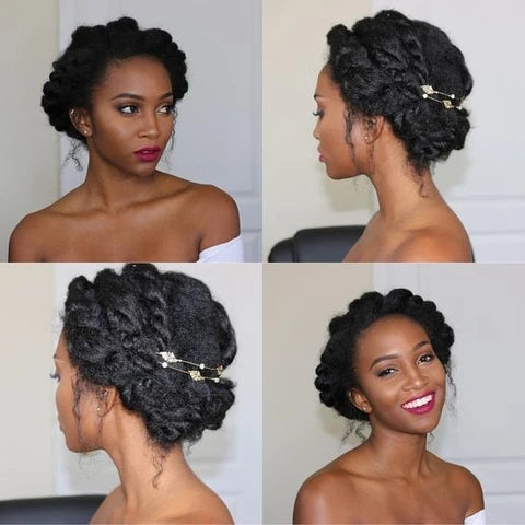 Crown Twist