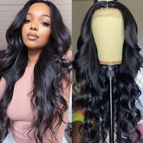 sunber-5x5-hd-lace-closure-wigs-invisible-transparent-hd-lace-body-wave-human-hair-wigs-pre-plucked-baby-hair