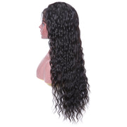 Sunber Hair 13*4 Lace Front Italy Wave Human Hair Wig 14-24 Inches, 100% Human Hair 130% Density Wigs