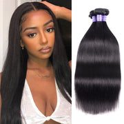 Sunber Affordable Remy Human Hair Straight Hair Bulk Order For Wholesale Business 5pc/10pc Hair Bundles Free Shipping