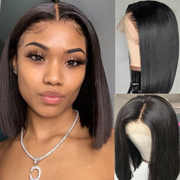 $77.77 Buy 3 Bundles Get A Free 4*4 Swiss Lace Closure Limited Stock Super Flash Sale