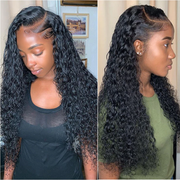 Sunber Hair Cheap Malaysian Curly Hair Bundles 3pcs/lot - Good Curly Hair Bundles of Human Hair