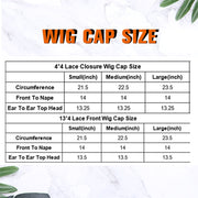 Sunber Body Wave 2 Bundle With 4*4 Lace Closure Make Into Wig  Brazilian Virgin Human Hair 200% Density