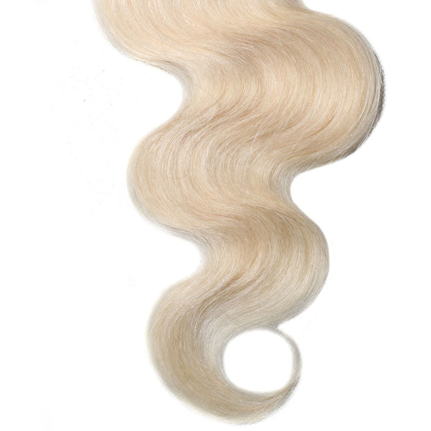 613 Color Human Hair Lace Closure 4*4 Body Wave Closure